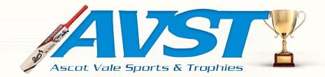 Ascot Vale Sports & Trophies