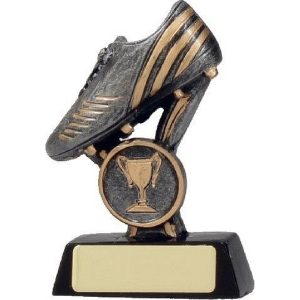 Trophy Budget Boot
