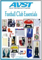 AVST Accessories Catalogue Thumbnail Image