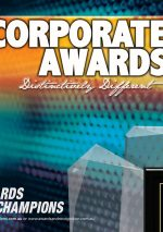 Awards Champion Corporate 2018 2019