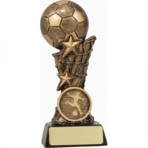 Football-Soccer Budget Raised Ball