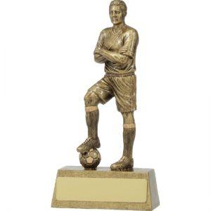 Football-Soccer Hero Male