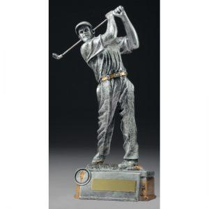 Golf Classic Silver Driver