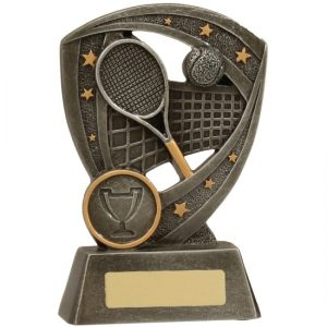 Tennis Trophy Pro-Shield