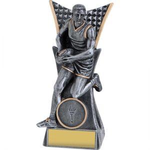 Footy Trophy Vanguard Male