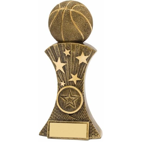 Basketball Trophy Triumph Ascot Vale Sports & Trophies