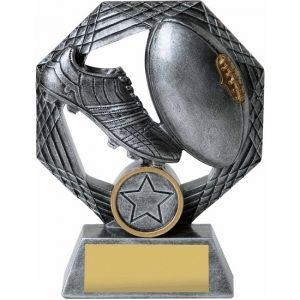 Footy Trophy Opal