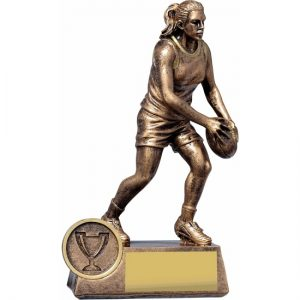 Footy Trophy Elite Female