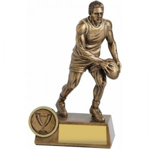 Footy Trophy Elite Male