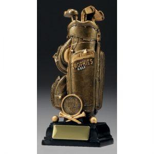 Golf Trophy Bag