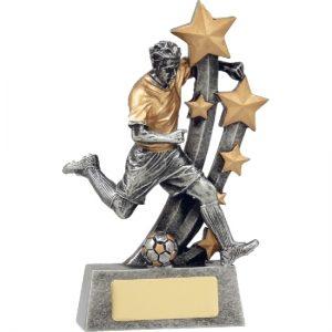 Football-Soccer Trophy Sentinel Male