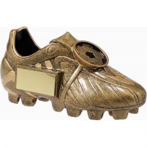 Football-Soccer Premier Boot Gold