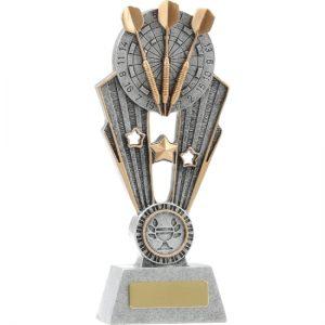 Darts Trophy Fame