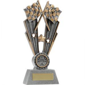 Motorsport Trophy Fame