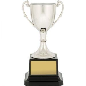 Major Silver Cup