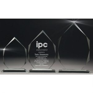 Arrowhead Glass Awards