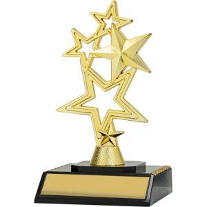 5-Star Trophy
