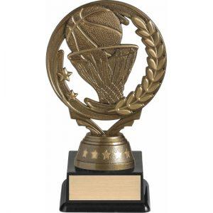 Torch Basketball Gold