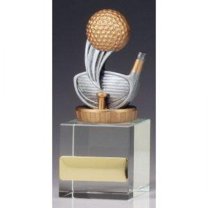 Golf Budget Crystal