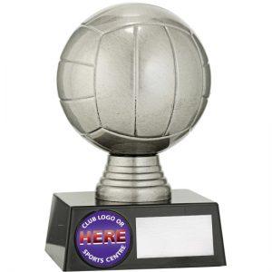 Netball 3D Ball FF