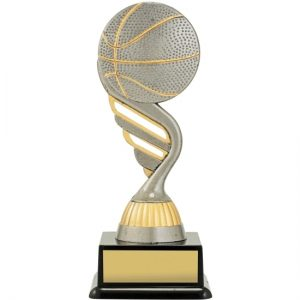 Basketball Silver FF