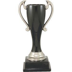 Ceramic Cup Black