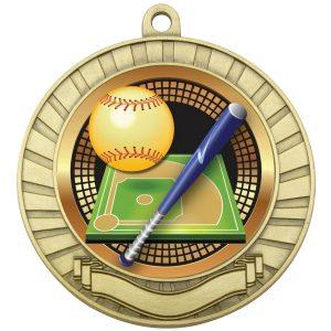 Baseball-Softball Medals