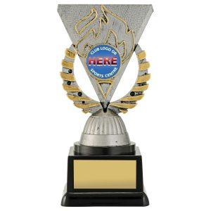 Aspire Trophy FF 135mm