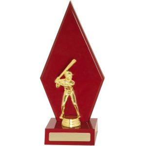 Baseball Timber Arrow 215mm