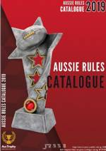 Aussie Rules ATW Cover