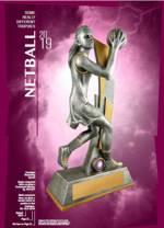 Netball Cover 2019
