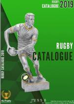 Rugby ATW Cover