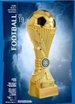 Soccer Cover 2019 DT