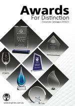 2020 Corporate Awards Catalogue Tcd