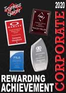 Corp Awards 2020