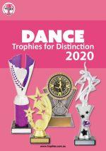 Dance 2020 Tcd