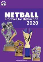 Netball Catalogue 2020 Tcd