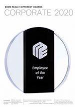 Corp Awards 2020 Evaton