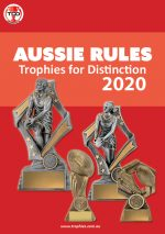 Tcd Aussie Rules Catalogue 2020