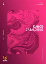 Aus Trophy Dance 2021