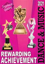 Trophies Galore 2021 Dance