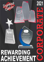 Trophies Galore 2021 Corporate